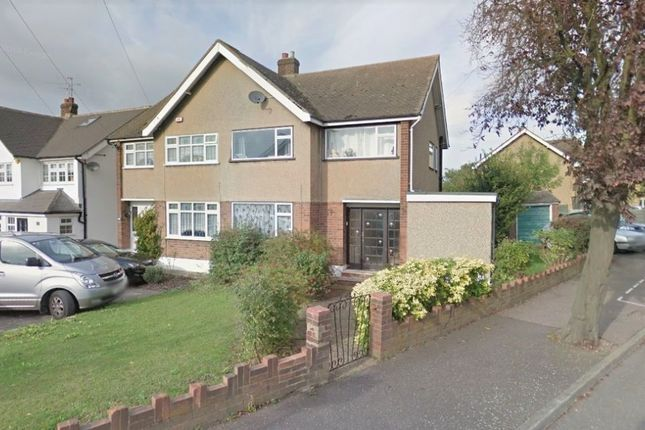 3 bed semi-detached house for sale in Essex Gardens, Hornchurch