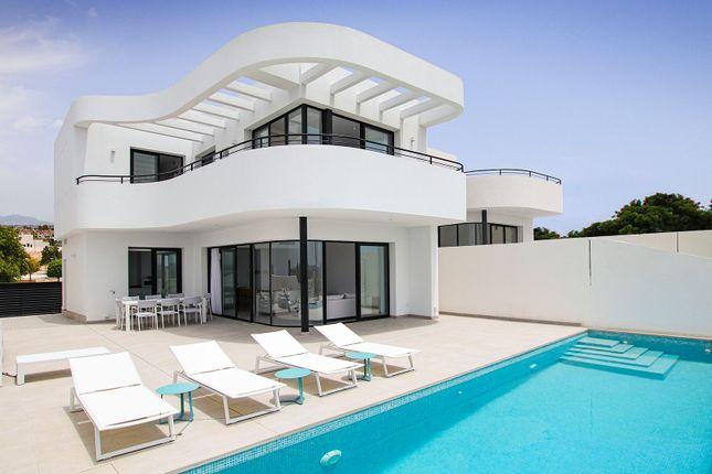 Thumbnail Villa for sale in Nimbus II, La Marina, Alicante, Valencia, Spain