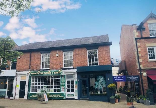Thumbnail Office to let in 28 London Road, Alderley Edge, Cheshire