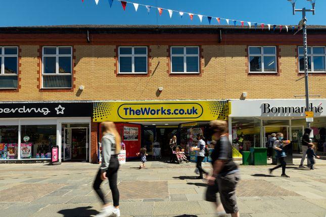 Thumbnail Retail premises for sale in Adare Street, Bridgend