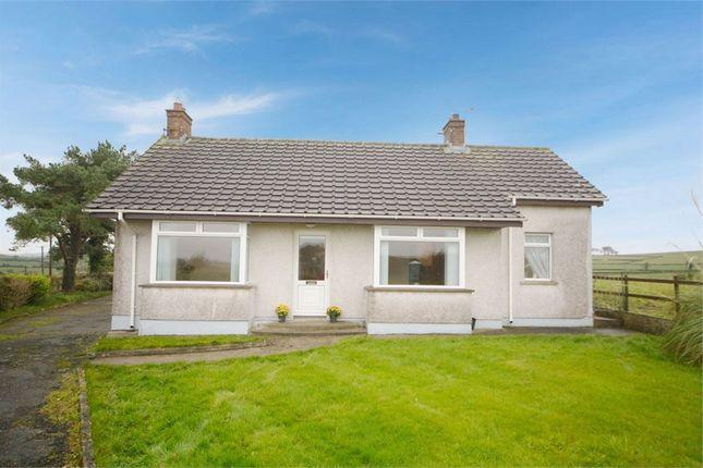 Thumbnail Detached bungalow for sale in Knockbracken Road, Belfast, County Down