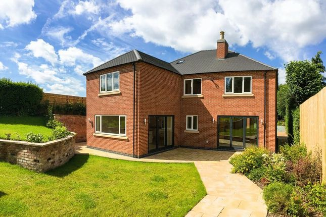 Thumbnail Detached house for sale in Town Head, Ashbourne