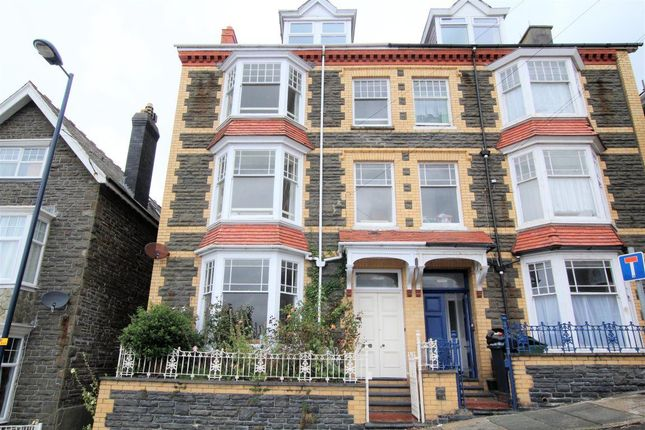 Thumbnail 10 bed property to rent in Queens Avenue, Aberystwyth