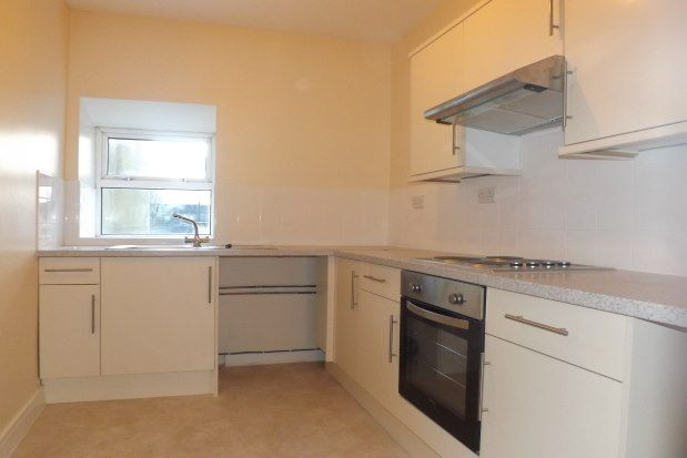 Thumbnail Flat to rent in 74-76 Albert Road, Plymouth