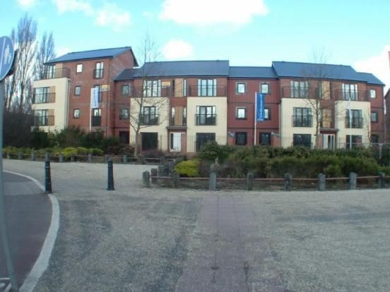 Thumbnail Flat to rent in Deans Gate, Willenhall