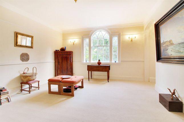 Dining Room of High Street, Farningham, Dartford, Kent DA4