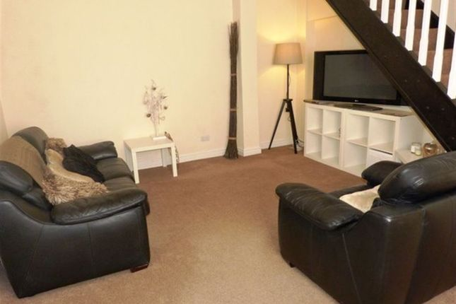 Thumbnail Terraced house to rent in Wordsworth Street, Barrow-In-Furness