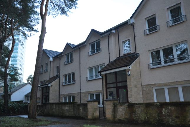 Thumbnail Flat to rent in James Short Park, Falkirk