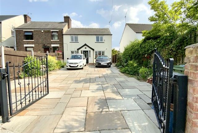 4 bed semi-detached house for sale in Bishop Hill, Woodhouse Sheffield S13