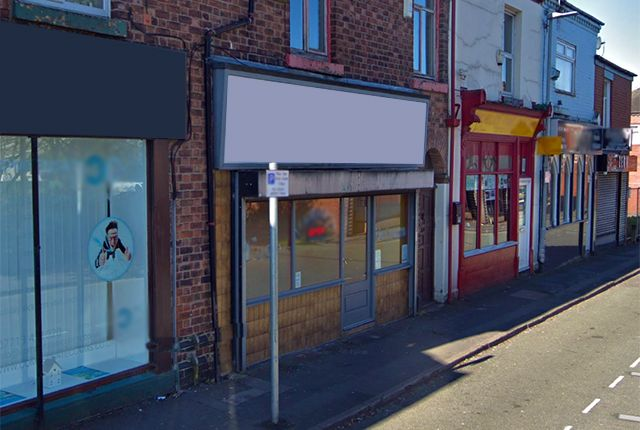 Thumbnail Restaurant/cafe for sale in Steeley Lane, Chorley