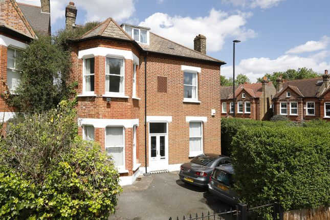 Thumbnail Detached house for sale in Turney Road, Dulwich