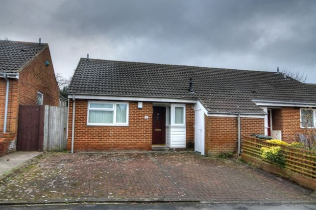 2 bed bungalow for sale in Rawlston Way, Newcastle Upon Tyne NE5