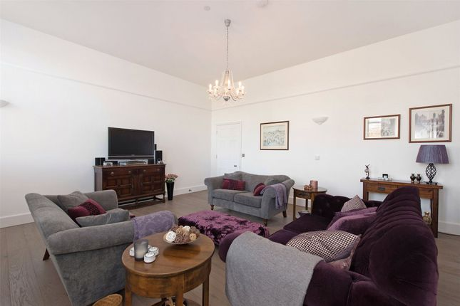 Thumbnail Flat for sale in Parade Ground Path, The Academy, London