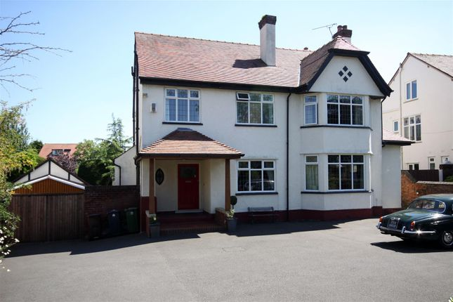 Thumbnail Detached house for sale in Brocklebank Road, Southport