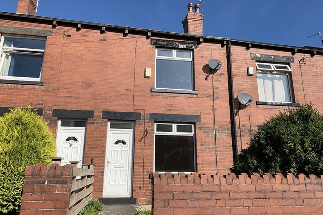 Thumbnail Terraced house to rent in Beaumont Avenue, Barnsley