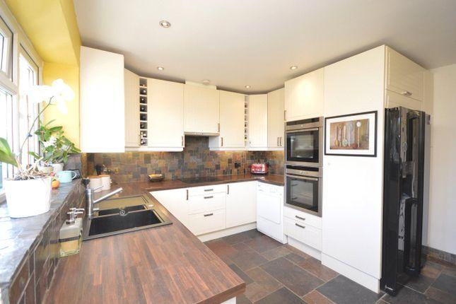 Kitchen of Saxon Avenue, Pinhoe, Exeter EX4