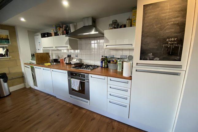 Kitchen Area of City Lofts, Crwys Road, Cathays, Cardiff CF24