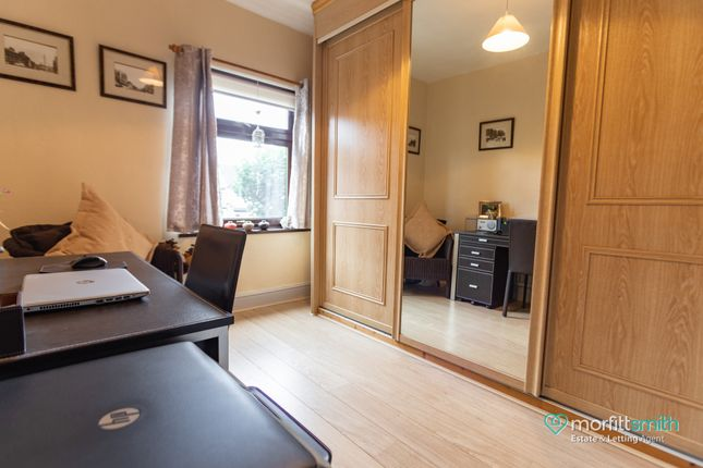Bedroom 3 of The Drive, Wadsley, - Corner Position S6