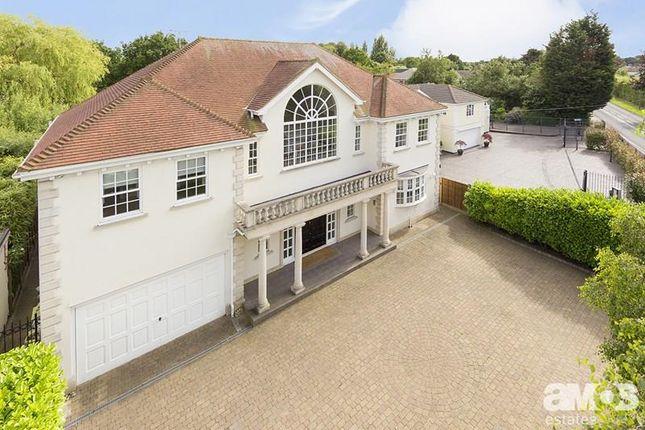 4 bed detached house for sale in Benfleet Road, Benfleet