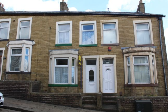 2 bed terraced house for sale in Wickworth Street, Nelson, Lancashire BB9