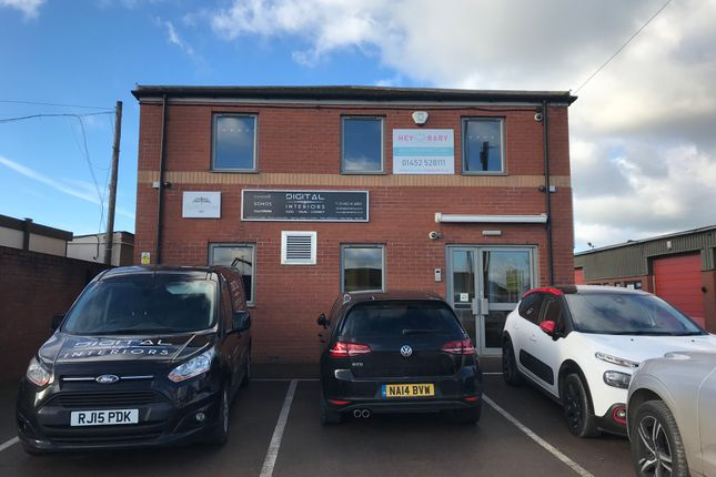 Office to let in Hempsted Lane, Gloucester
