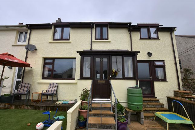 Thumbnail Property for sale in Polhigey Terrace, Carnmenellis, Redruth
