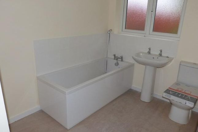 Thumbnail Property to rent in Whitefields Road, Solihull