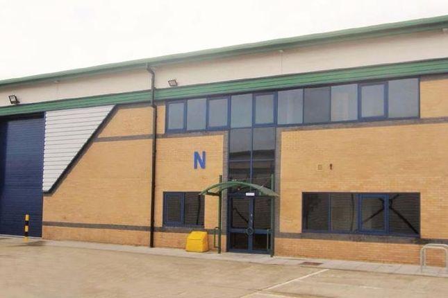 Thumbnail Industrial to let in Unit N, Acorn Industrial Park, Crayford Road, Crayford, Kent