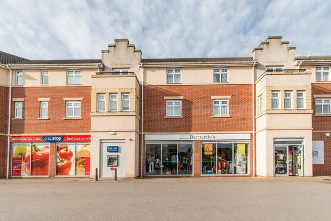 2 bed flat for sale in Aston House, Chesterfield