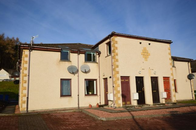 Thumbnail Flat for sale in Kingsview Terrace, Inverness