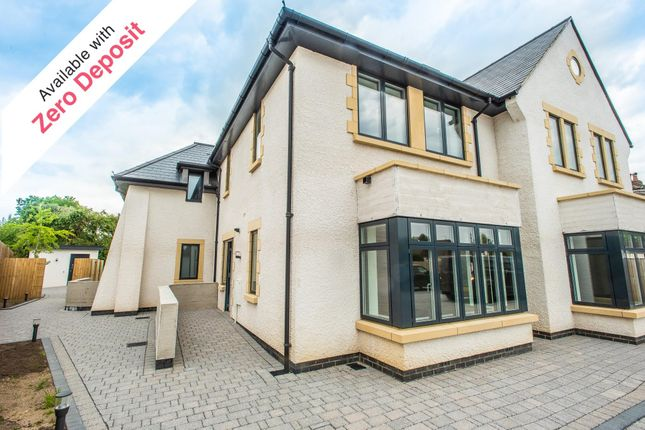 Thumbnail Property to rent in New Road, Bournemouth
