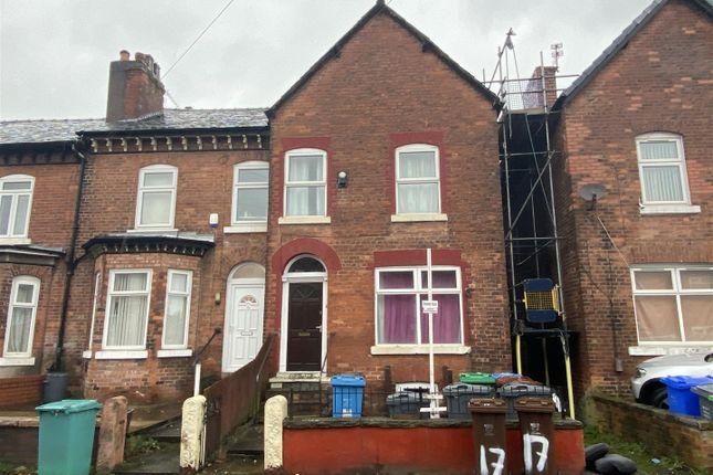Thumbnail Shared accommodation to rent in Talbot Road, Fallowfield, Manchester