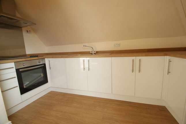 Thumbnail Flat to rent in Kent Road, Bishopston, Bristol