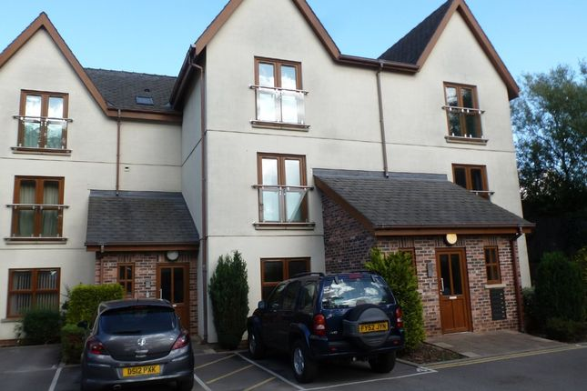 Thumbnail Flat to rent in Beech House Apartments, Whitwood Lane, Castleford