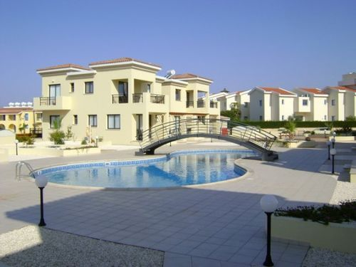 1 bed apartment for sale in Tourist Location, Just 300m To The Beach - Rare Opportunity, Cyprus