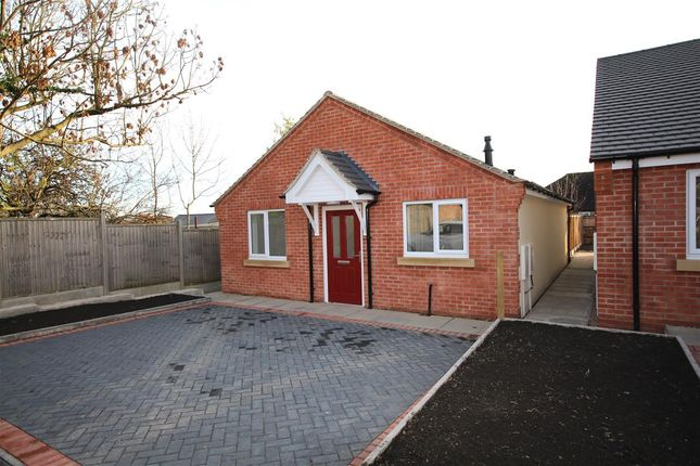 2 bed bungalow for sale in Codnor Gate, Codnor, Ripley