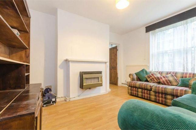 Thumbnail Flat to rent in Bath Terrace, Borough