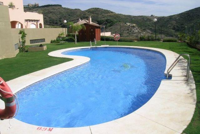 C3766_2_Pool of Spain, Málaga, Mijas, Calahonda
