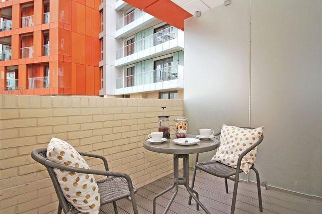 Picture No. 17 of Fiador Apartments, 21 Telegraph Avenue, Greenwich, London SE10