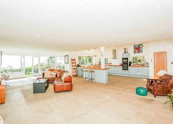 Thumbnail Detached house for sale in The Avenue, Kingsdown, Deal, Kent