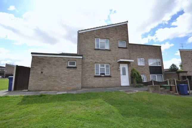 3 bed terraced house for sale in Norton Close, Corringham, Stanford-Le-Hope