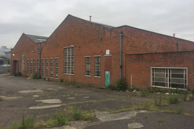 Thumbnail Warehouse to let in Crossfield Road, Kitts Green, Birmingham