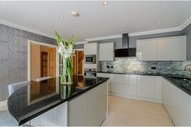 Kitchen of Highlands Road, Leatherhead KT22