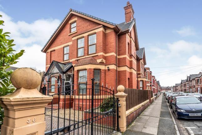 Thumbnail Flat for sale in Winstanley Road, Waterloo, Liverpool, Merseyside