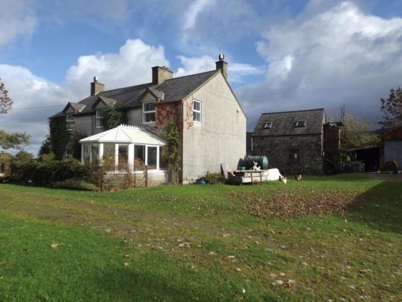 Thumbnail Cottage for sale in Pentir, Bangor, Gwynedd