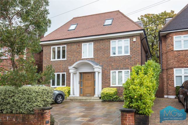 Photo of Parklands Drive, Finchley, London N3