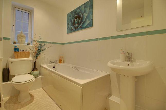 Bathroom of Woodland Walk, Aldershot, Hampshire GU12