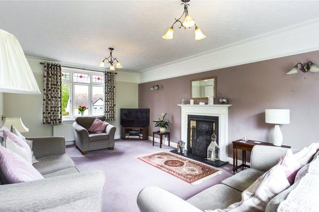 Living Room of Oak Tree Road, Tilehurst, Reading, Berkshire RG31