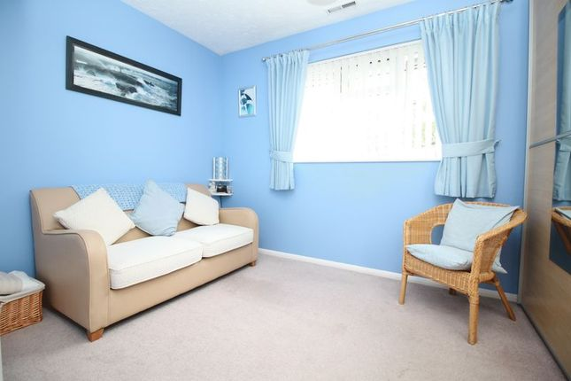 Bedroom of Ullswater Avenue, West End, Southampton SO18