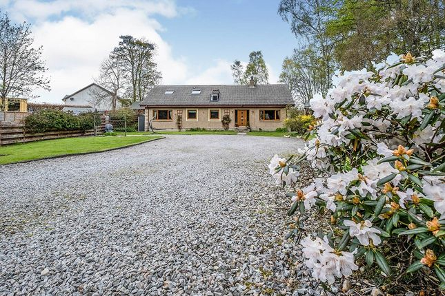 4 bed detached house for sale in Ord Road, Muir Of Ord, Highland IV6